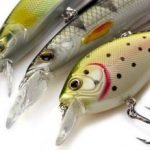 Lures for Turnover