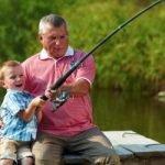 Fishin' da Turnover