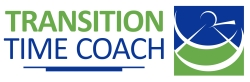 Transition Time Coach Logo